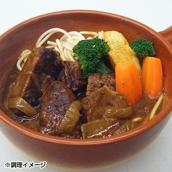 京都モリタ屋 国産黒毛和牛煮込み用