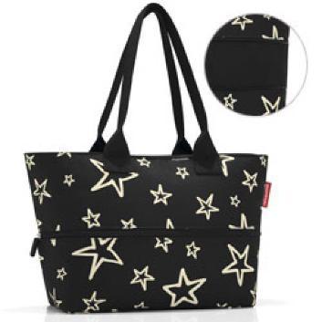 <Reisenthel>ショッパー E1 STARS
