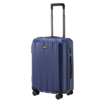 <ストラティック>PARALLEL スーツケース ドリンクホルダー 機内持込 4輪ダブルホイール 33L