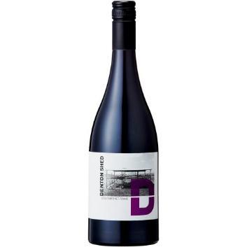 <デントン・ヴュー・ヒル・ヴィンヤード>15デントン・シェッド カベルネ・フラン【2015】(赤ワイン)