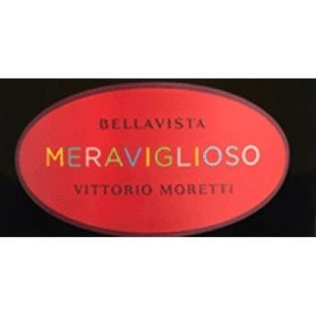 <ベラヴィスタ>リゼルヴァ・モレッティ・スペシャル・キュヴェメラヴィリオーゾ【NV】スパークリングワイン (エノテカ)