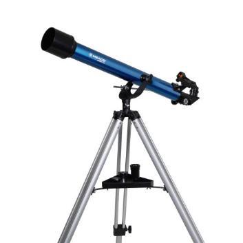<MEADE>天体望遠鏡AZM-60 ANAショッピングオリジナル企画 「はじめての月観測におすすめ入門セット」