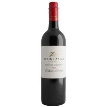 <クライン・ザルゼ・ワインズ>セラー・セレクション・カベルネ・ソーヴィニヨン【2018】(赤ワイン)