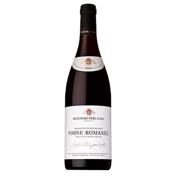 <ブシャールP&F>ヴォーヌ・ロマネ【2016】(赤ワイン)