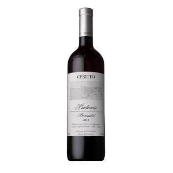 <チェレット>バルバレスコ・ベルナルドット【2013】(赤ワイン)