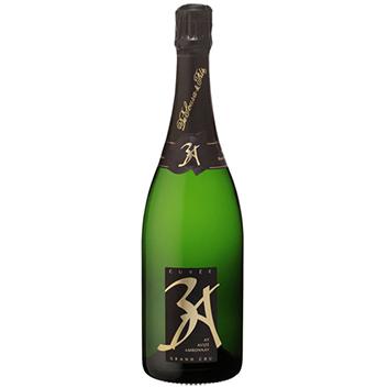 <ド・スーザ>キュヴェ3A【NV】(白シャンパン)