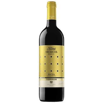 <トーレス>アルトス・イベリコス・レゼルヴァ【2013】赤ワイン(エノテカ)