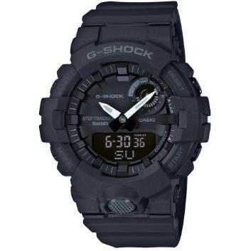 <カシオ>G-SHOCK G-SQOUAD スマートフォンリンクモデル GBA-800-1AJF