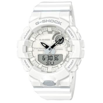 <カシオ>G-SHOCK G-SQOUAD スマートフォンリンクモデル GBA-800-7AJF