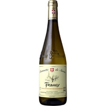 <ドメーヌ・リュパン>ルーセット・ド・サヴォワ フランジー【2018】(白ワイン)