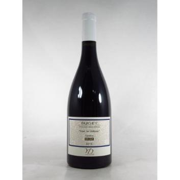 <イヴ・デュポール>ビュジェ・ルージュ・モンドゥーズ・テール・ブリューヌ【2015】(赤ワイン)