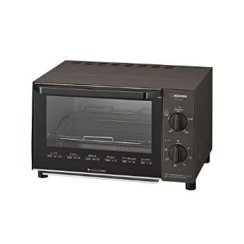 <象印>オーブントースター こんがり倶楽部 EQ-AG22-BA