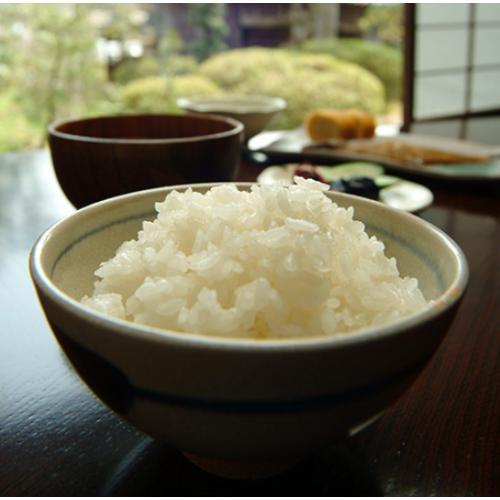 【新米!】<br><兵庫県但馬産>特別栽培米こしひかりコウノトリ育むお米 5kg