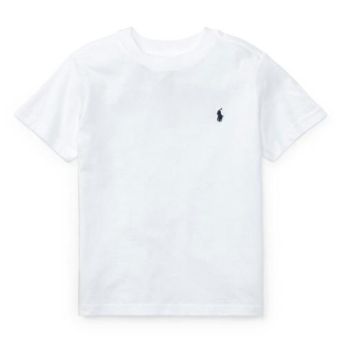 <ラルフ ローレン>ボーイズ ジャージー Tシャツ