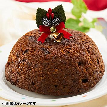 ※100セット限定※<br>【ANAショッピングオリジナル】クリスマスプディング