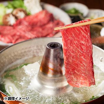 日本ブランド牛6選すきやき・しゃぶしゃぶ用