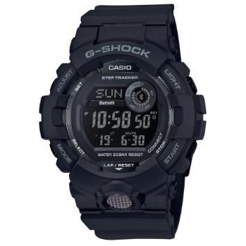 <カシオ>G-SHOCK G-SQUAD Bluetooth搭載 GBD-800-1BJF