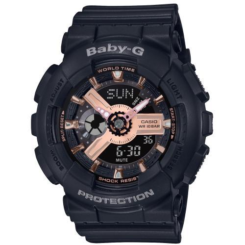 <カシオ>BABY-G BA-110RG-1AJF