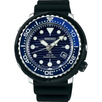<セイコー>プロスペックス ダイバースキューバ Save the Ocean Special Edition SBDJ045