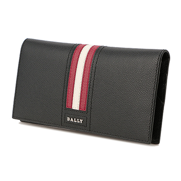 <BALLY>TRIGO.LT 長財布
