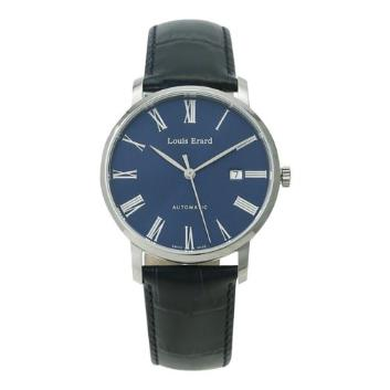 <ルイ・エラール>【Excellence】3h Navy-blue Limited