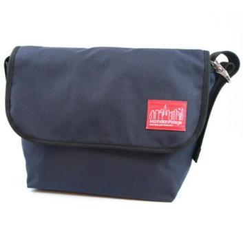 <Manhattan Portage>Vintage Messenger Bag JR