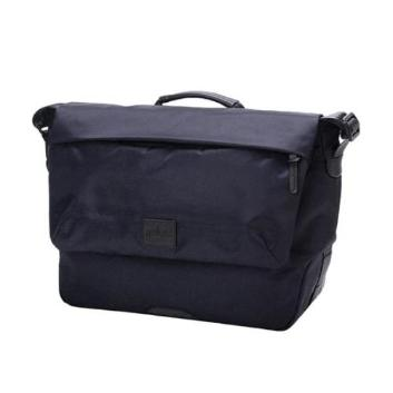 <Manhattan Portage BLACKLABEL>SPRUCE STREET SHOULDER BAG