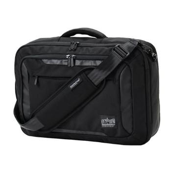 <Manhattan Portage BLACKLABEL>BELT PKWY BRIEFCASE