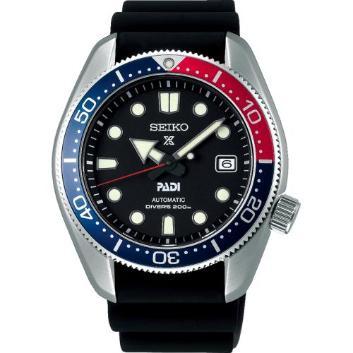 <セイコー>プロスペックス Diver Scuba PADIモデル SBDC071
