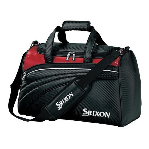 <スリクソン>スリクソン スポーツバッグ GGB-S143 ブラツク