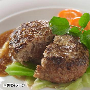 <平田牧場>金華豚三元豚 タレ漬け肉・ハンバーグ・ロールステーキセット