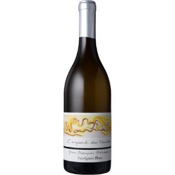 <ドメーヌ・メリオー>トゥーレーヌ ラルパン・デ・ヴォドン【2017】(白ワイン)