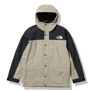 <ザ・ノース・フェイス>【防水】マウンテンライトジャケット