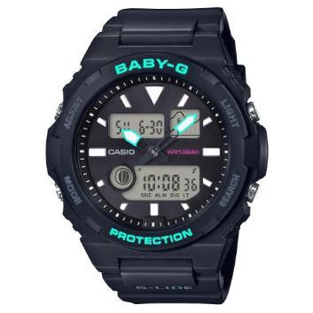<カシオ>BABY-G G-LIDE BAX-100-1AJF