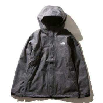<ザ・ノース・フェイス>【防水】ノベルティ スクープジャケット