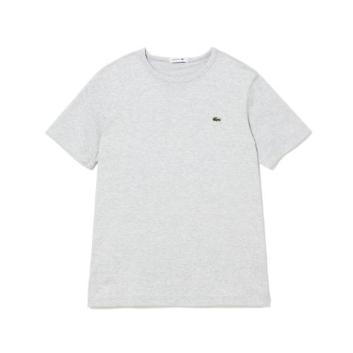 <ラコステ>ベーシッククルーネックTシャツ (半袖)