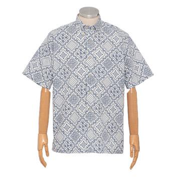 <レインスプーナー>ハワイアンシャツ