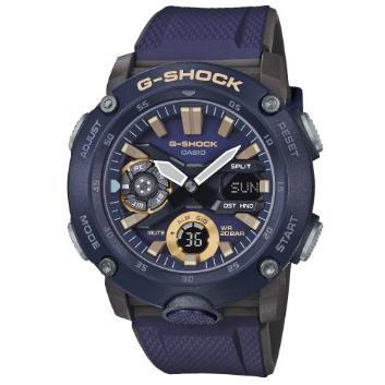 <カシオ>G-SHOCK GA-2000-2AJF