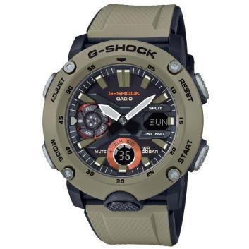 <カシオ>G-SHOCK GA-2000-5AJF