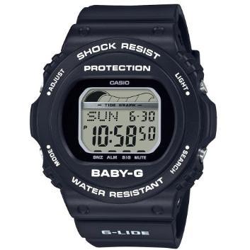 <カシオ>BABY-G G-LIDE BLX-570-1JF