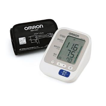 【タカシマヤセレクト】オムロン 上腕式デジタル自動血圧計