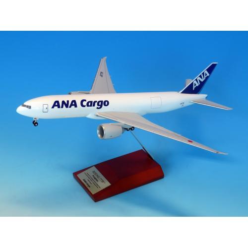 <ANAオリジナル>NH20140 1:200 BOEING 777F  JA771F ANA CARGO ABS完成品