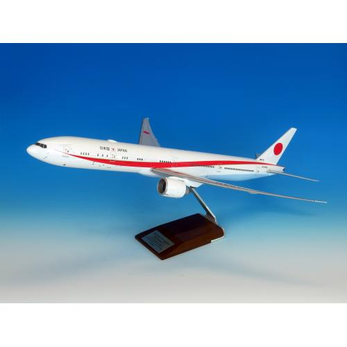 <ANAオリジナル>1:100 BOEING 777-300ER 80-1111 政府専用機