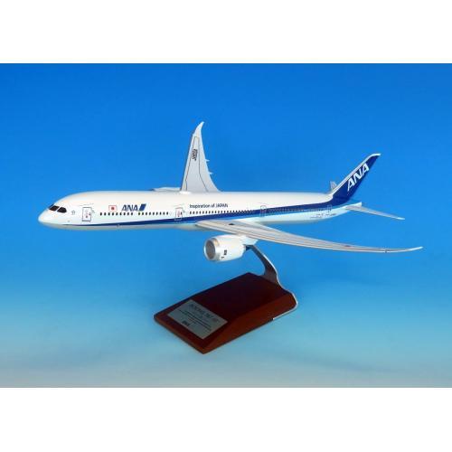 <ANAオリジナル>NH14418 1:144 BOEING 787-10  JA900A ソリッドモデル(ギアなし)