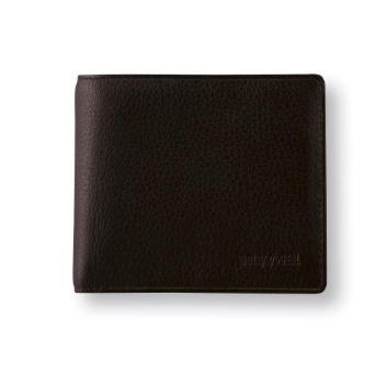 【タカシマヤセレクト】ゴールドファイル 折財布