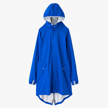 <ANAオリジナル>TO&FRO for ANA RAINCOAT