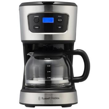 <ラッセルホブス>5カップコーヒーメーカー(7620JP)