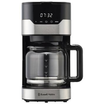 <ラッセルホブス>10カップコーヒーメーカー(7651JP)