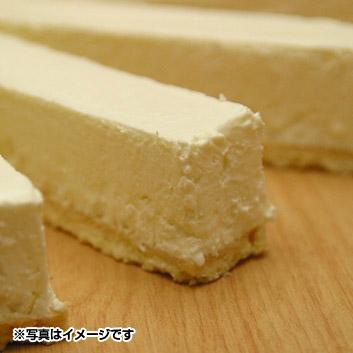 【訳あり】レアチーズケーキバープレーン1kg