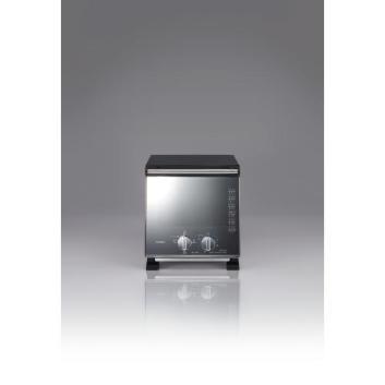 <ツインバード>スリムオーブントースター(TS-D037PB)